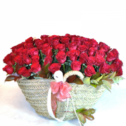 101 rosas bcn