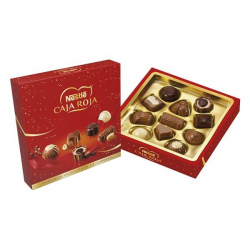 Chocolates Nestle 45Gr.