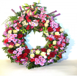 Flowers morgue barcelona