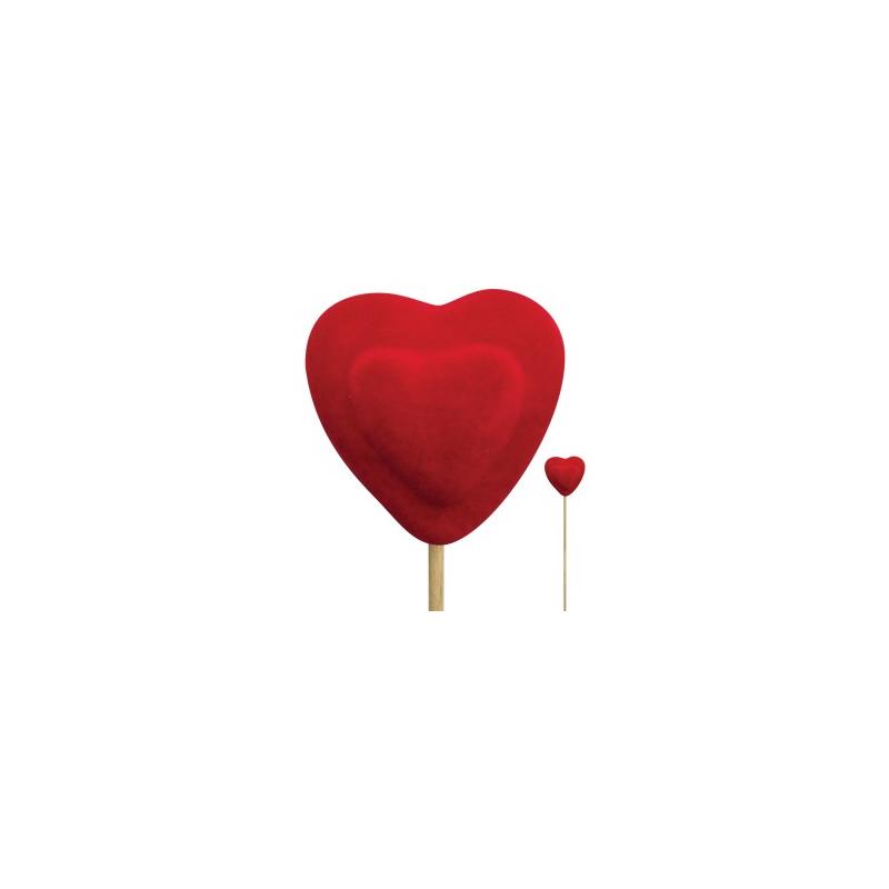 Decorative Heart to barcelona