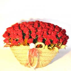 Roses to Barcelona. Florist Barcelona