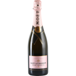 Moet Chandon Rose